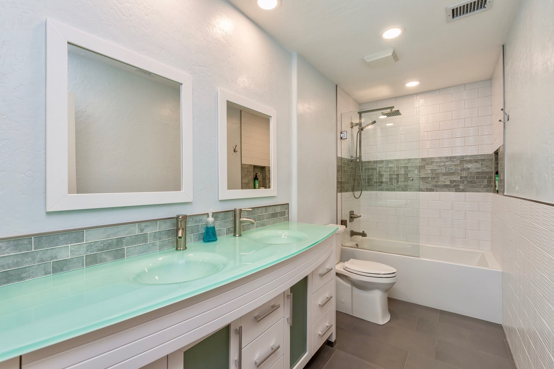 bathroom and shower remodel service