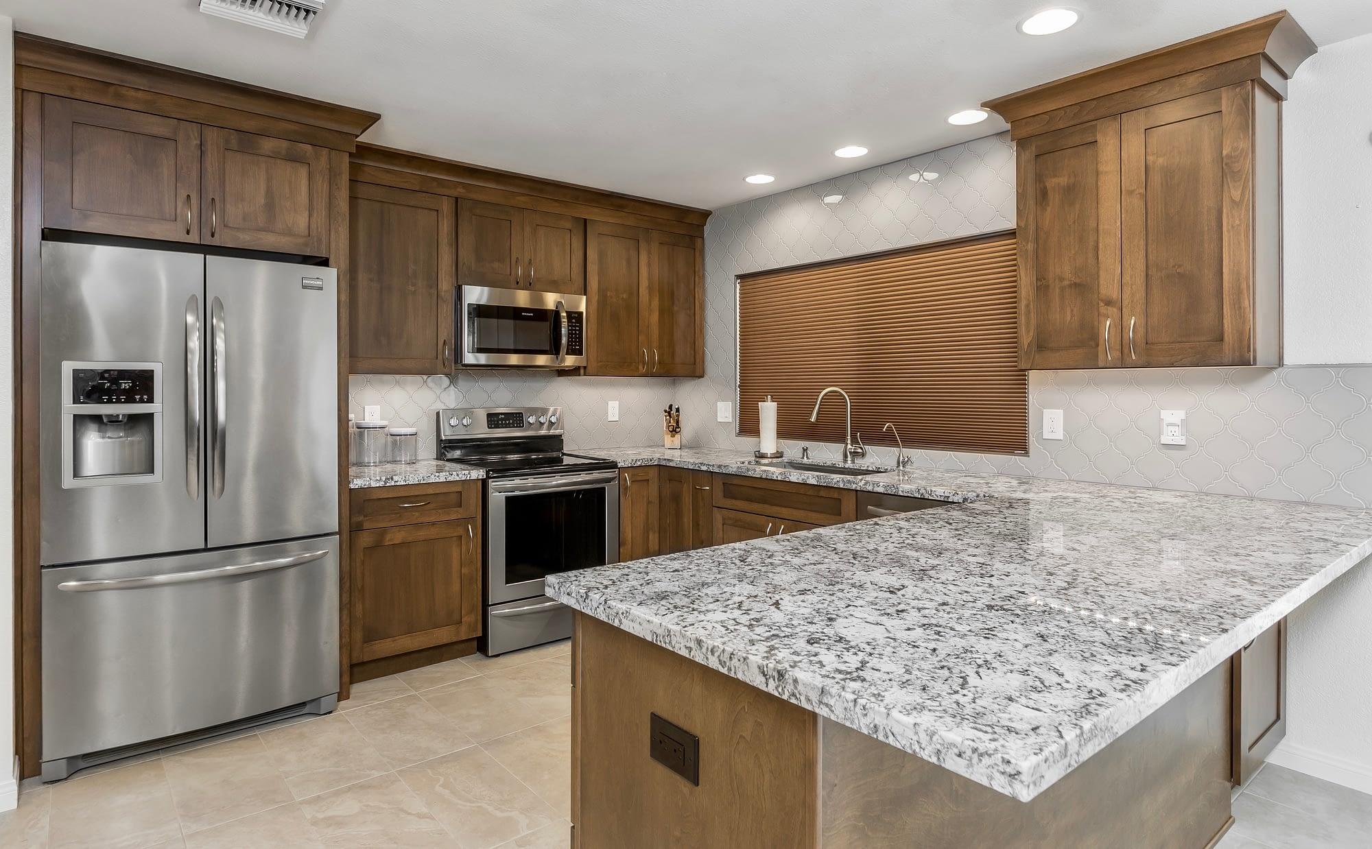 new kitchen remodel in phoenix