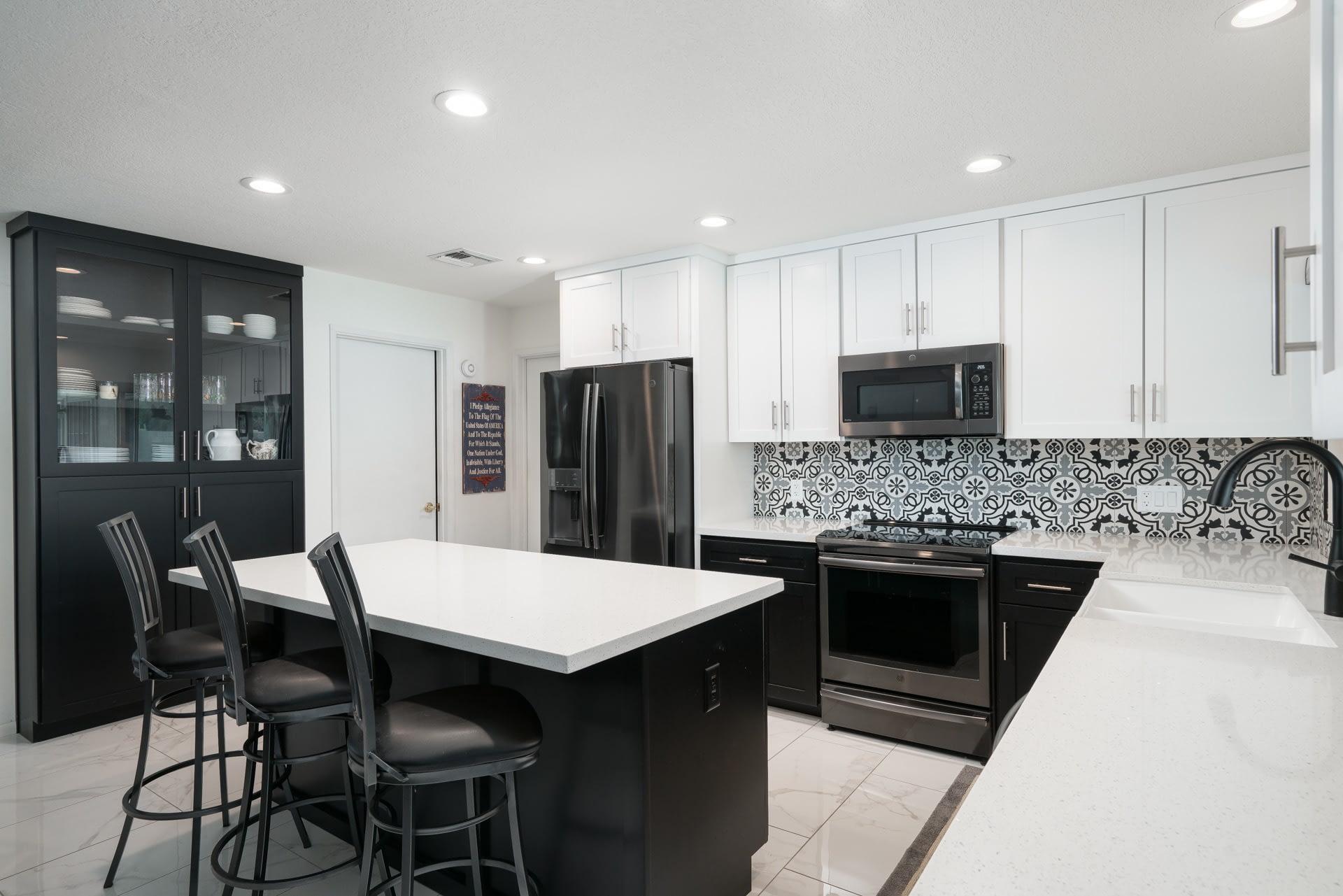 Chandler kitchen remodeling