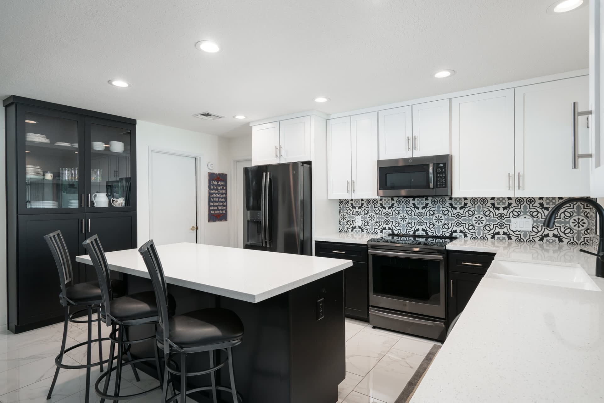 Phoenix kitchen remodeling