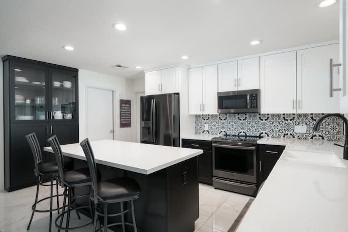 Kitchen remodeling in Ahwatukee AZ