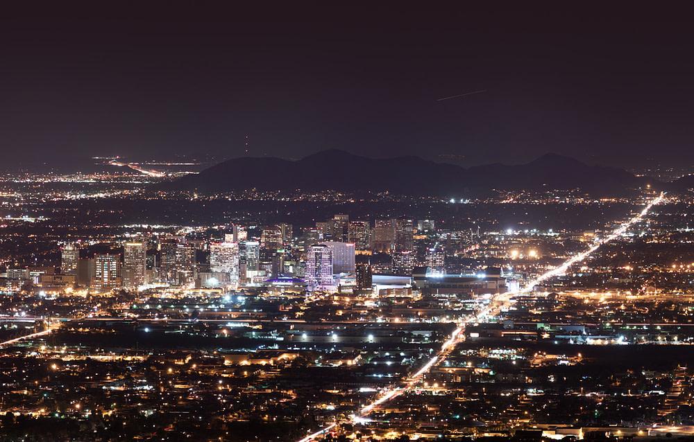 Downtown Phoenix Arizona - Phoenix Home Remodeling