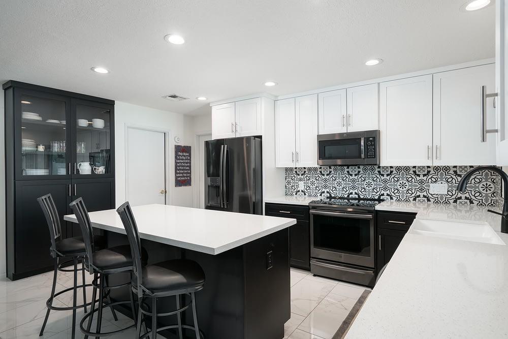 Gilbert kitchen remodeling