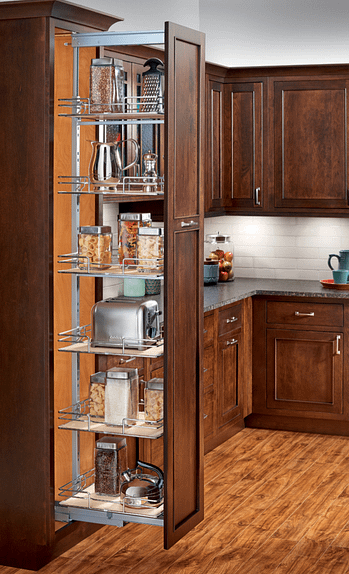 long pantry organizer