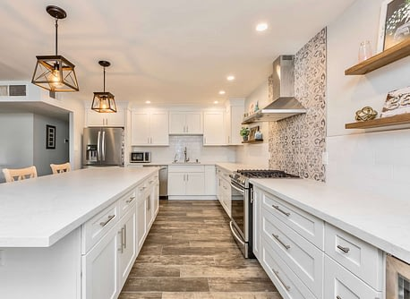 Ahwatukee Contractor for Kitchen Remodeling