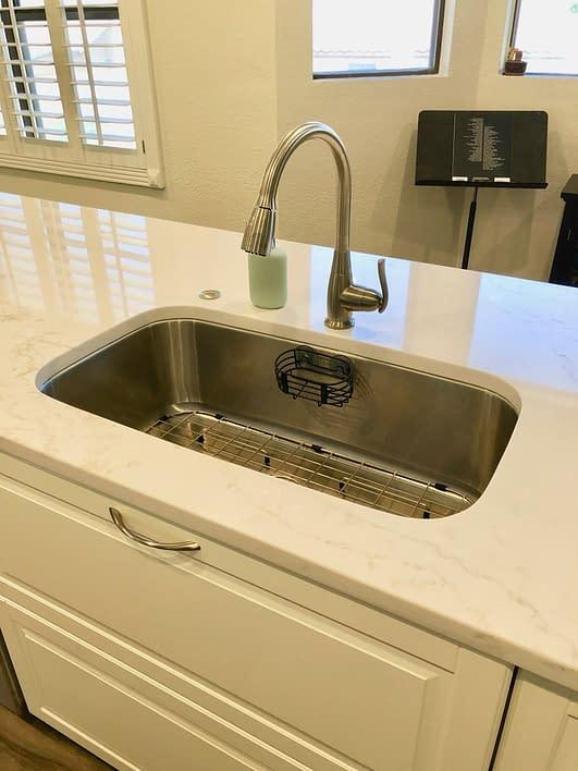 kitchen sink Ahwatukee