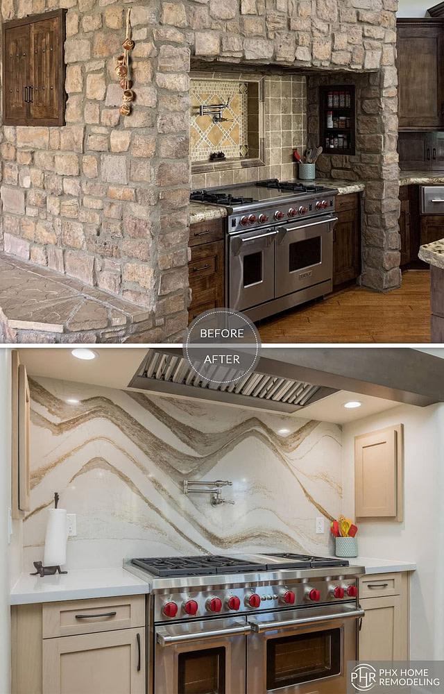 stove area remodeling phoenix arizona 1