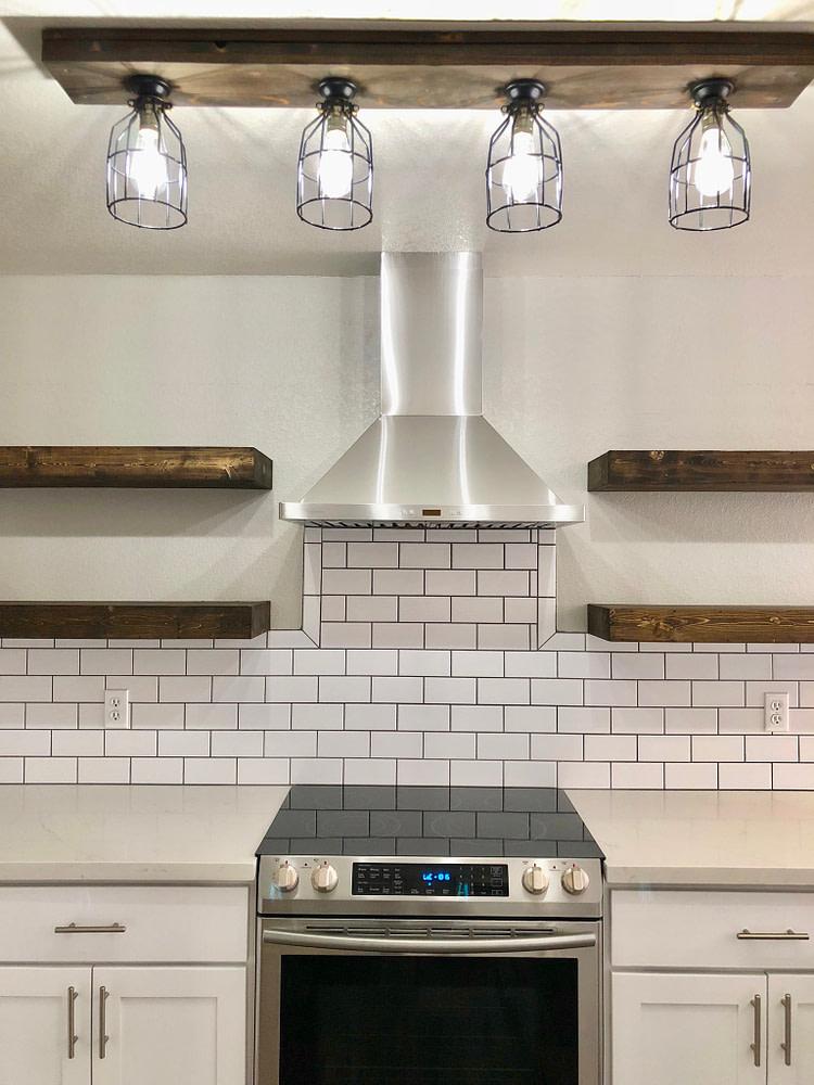 Chandler Kitchen Remodel design service