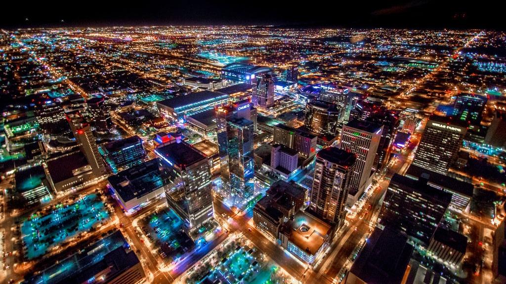 Phoenix, Arizona - Phoenix Home Remodeling