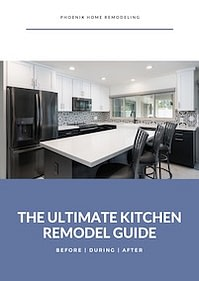 PHR Kitchen remodel guide 201