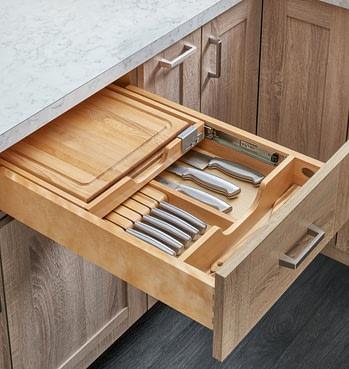 kitchen knives holder