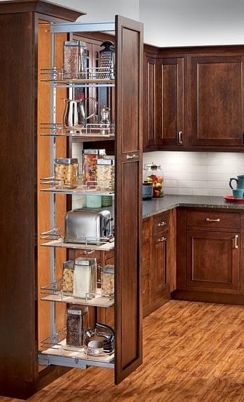 long pantry organizer