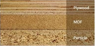 cabinet guide - plywood vs mdf vs particleboard